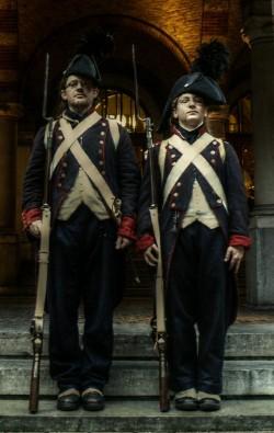 Mariniers 1797 (Bataafse Republiek)