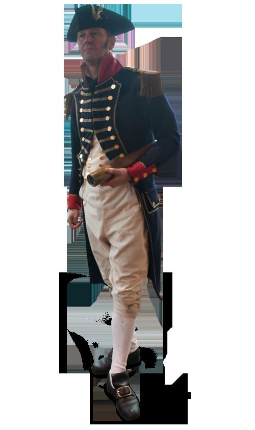 Luitenant ter zee