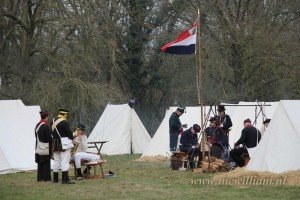 Equipage De Delft 1797 1810 Bataafse Republiek- Koninkrijk Holland - Dutch Navy re-enactment marinier matroos