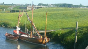 Capiteyns-Chaloupe-1783-Equipage-De-Delft-Fort-Buitensluis-Zuider-Waterlinie-re-enactment-Nederlandse-Marine