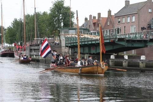 groot-hellevoet-michiel-de-ruyter-mariniers-tocht-naar-chatham-1667-terugkomst-hellevoetsluis-equipage-de-delft-raid-on-the-medway-return-dutch-navy